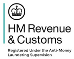 HR Estate Agents HM Revenue & Customs HMRC Logo