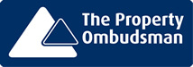 HR Estate Agents The Property Ombudsman Logo